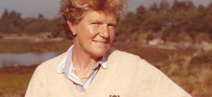 Lady Joan Reid