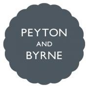 Peyton and Byrne logo