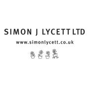 Simon J Lycett logo