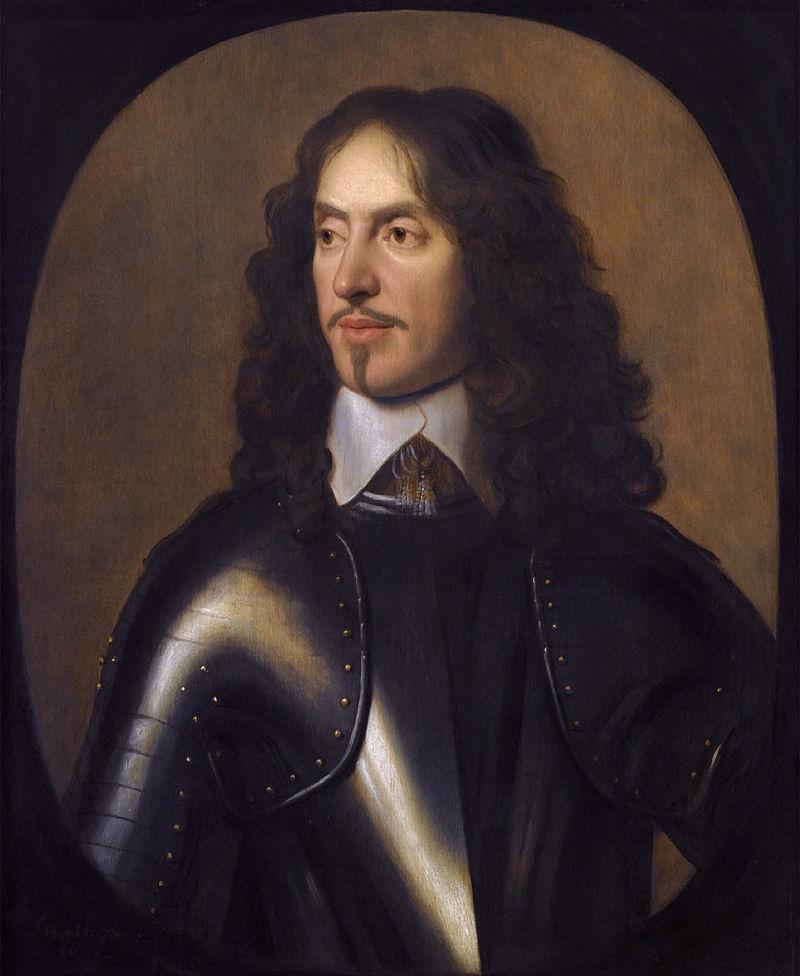 Portrait of William, Baron Craven