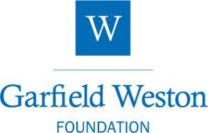 Garfield Weston Foundation logo